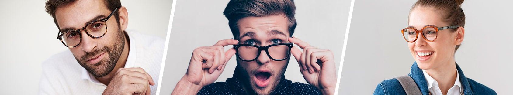 Briller Tilbehør