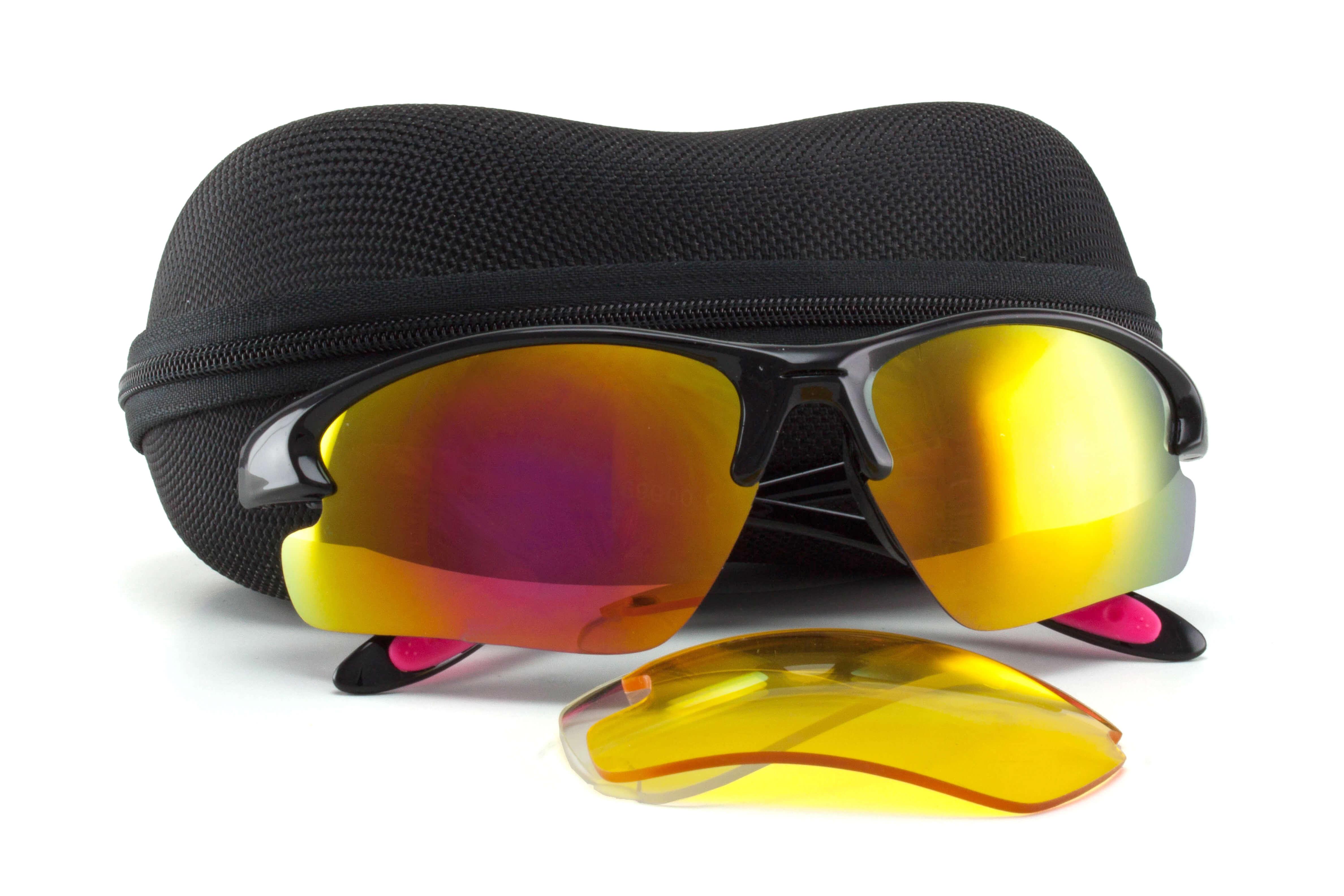 Nevada 3i1 sportsbrille