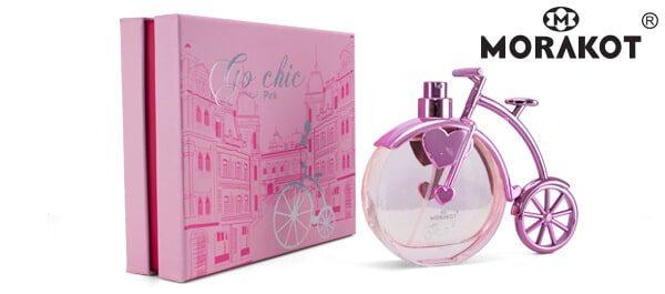 Go Chic Pink